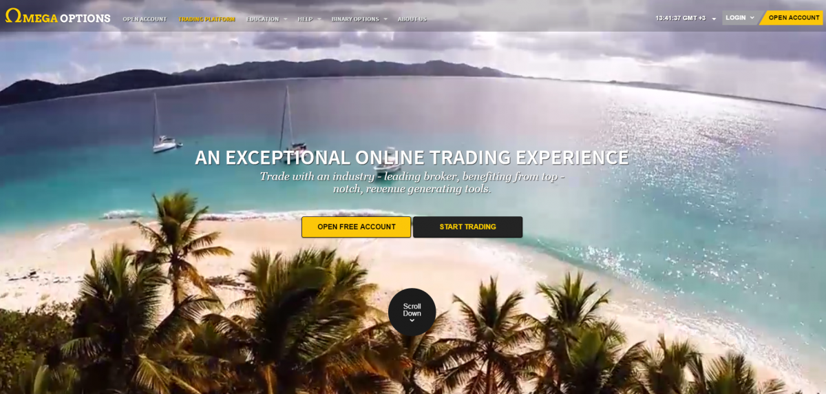 My Personal Experience: Trading Currencies With Binary Options