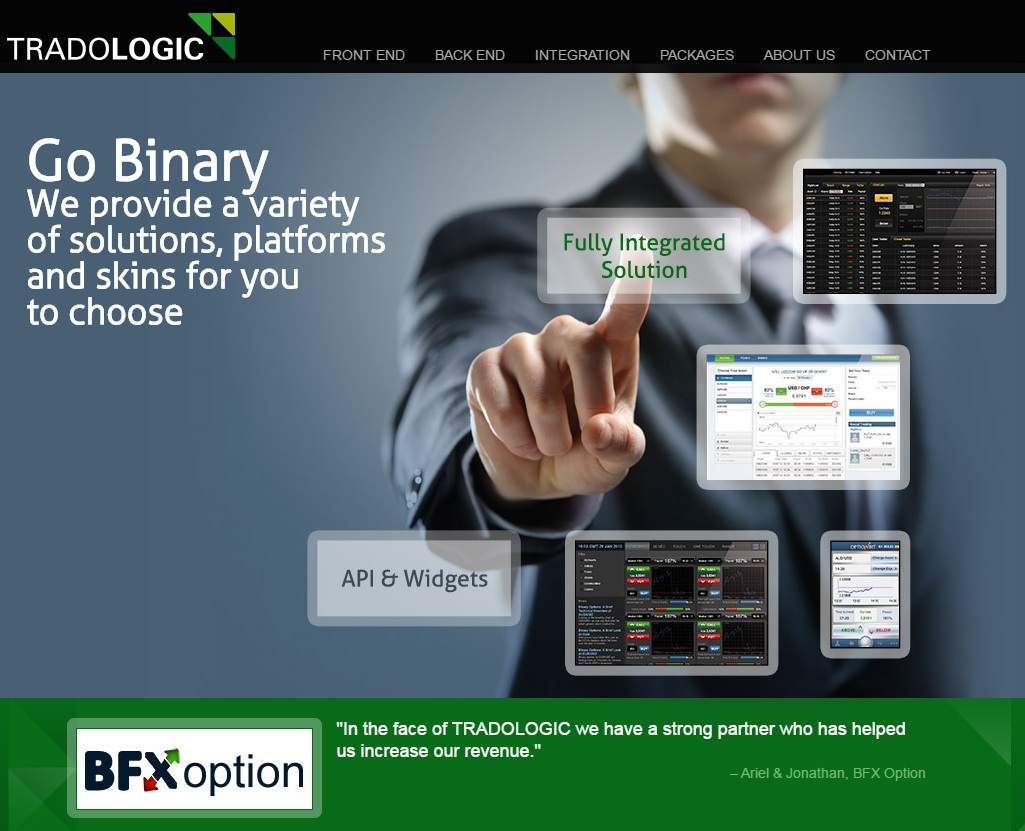 Personal Trading Experience With Tradologic Binary Options Platform