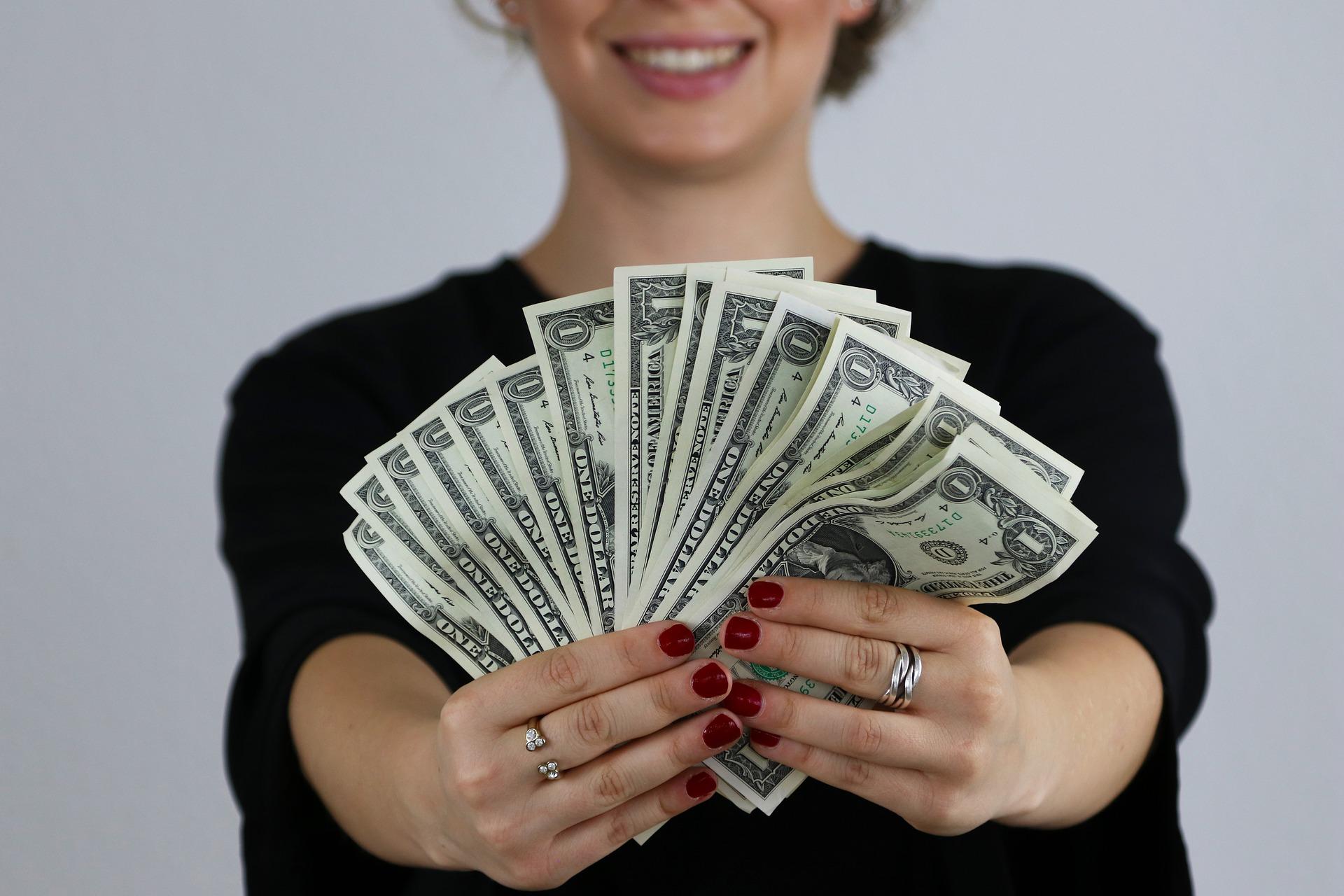 New Survey: Majority of Americans Favor Paper Money over Digital Money