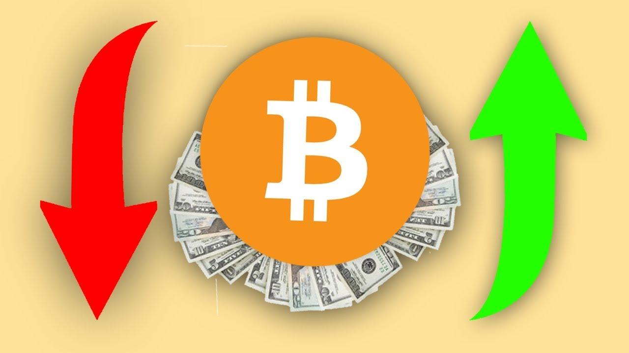 3 powody, dlaczego Bitcoin gwałtownie spadł o 3% w czasie 1 godziny i zaczął się odbudowywać