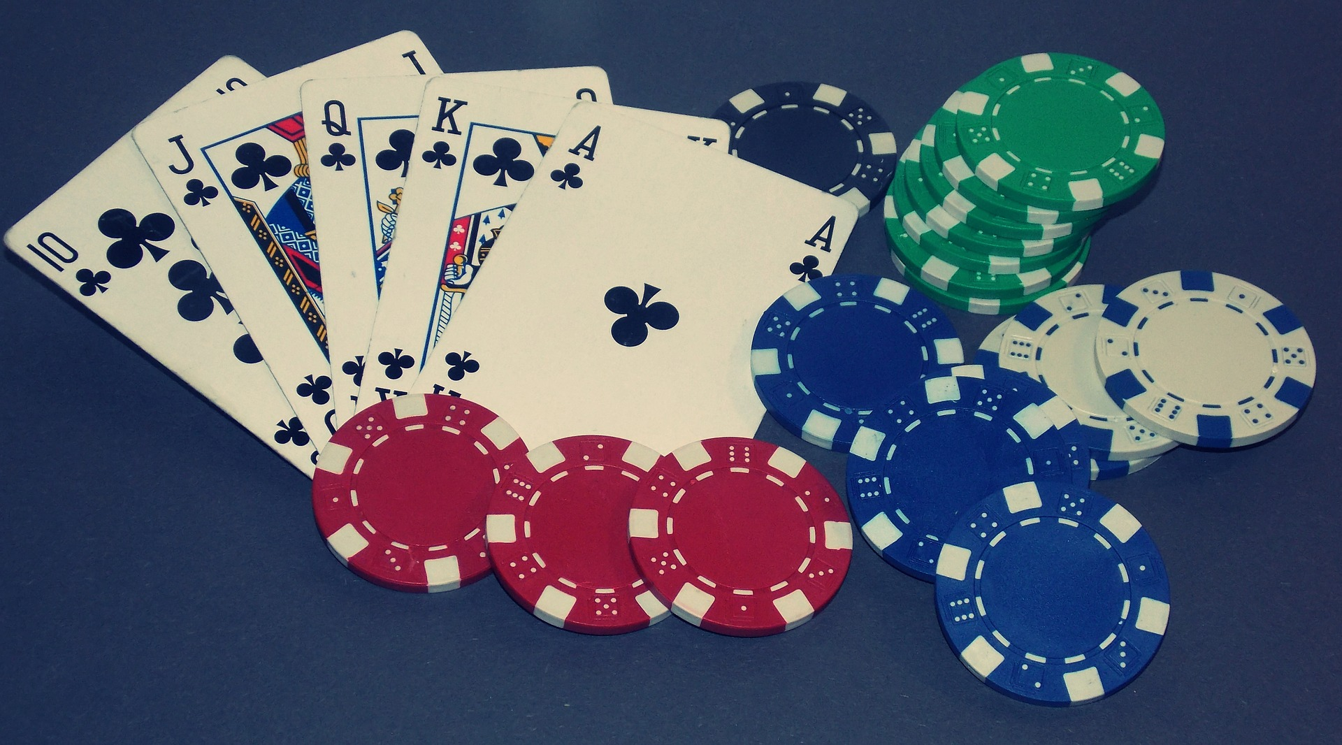 The Bitcoin Payouts over Online Poker Sites have Increased Exponentially Amid Price Gain