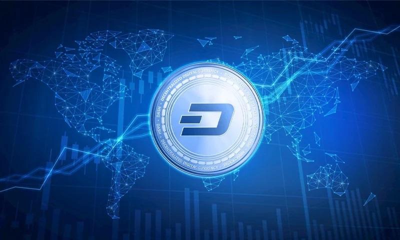 Dash presenta un nuovo programma di aggiornamento, il wallet di socializzazione entra in prova