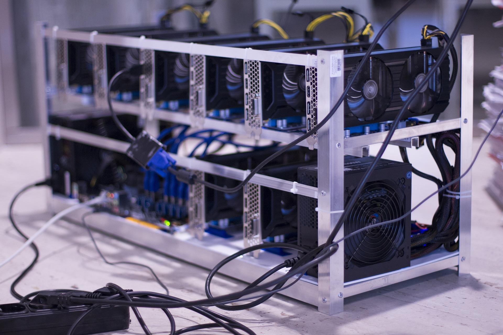 Cumulative Bitcoin Mining Revenue Surpasses $20 Billion