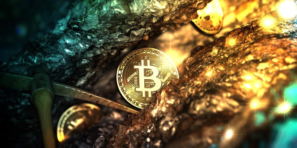 Bitcoin por encima de 34K USD hoy