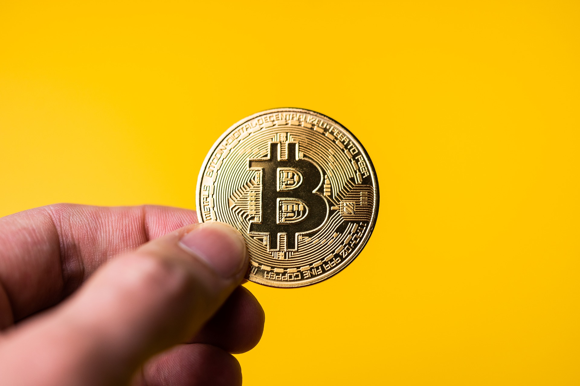 30,000 Bitcoin Move from a Major Crypto Exchange into Thin Air