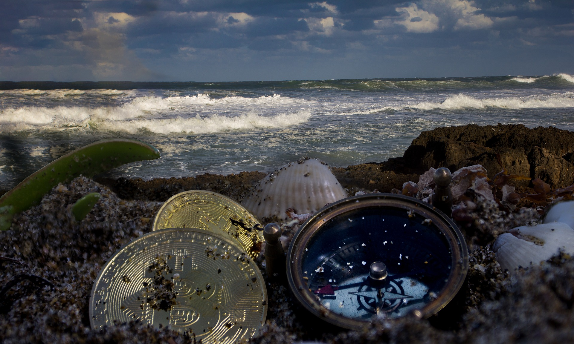 """Cardano Breaks Free From Bitcoin's Hold after """"Bad Blood"""" Relationship Vanishes"""