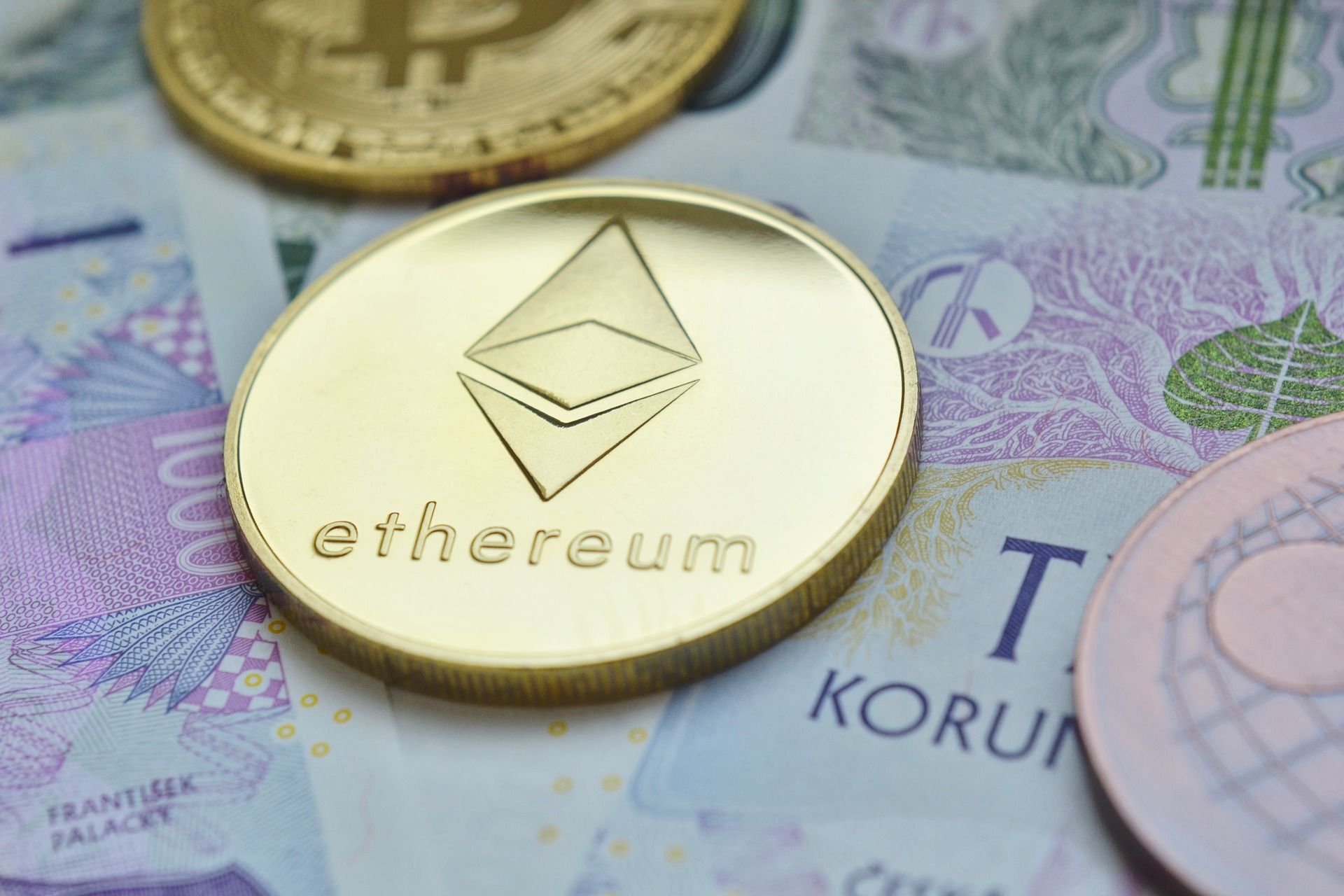 Ethereum Sets a New All-time High by Touching the $3800