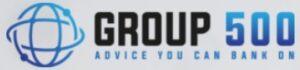 Group500 logo