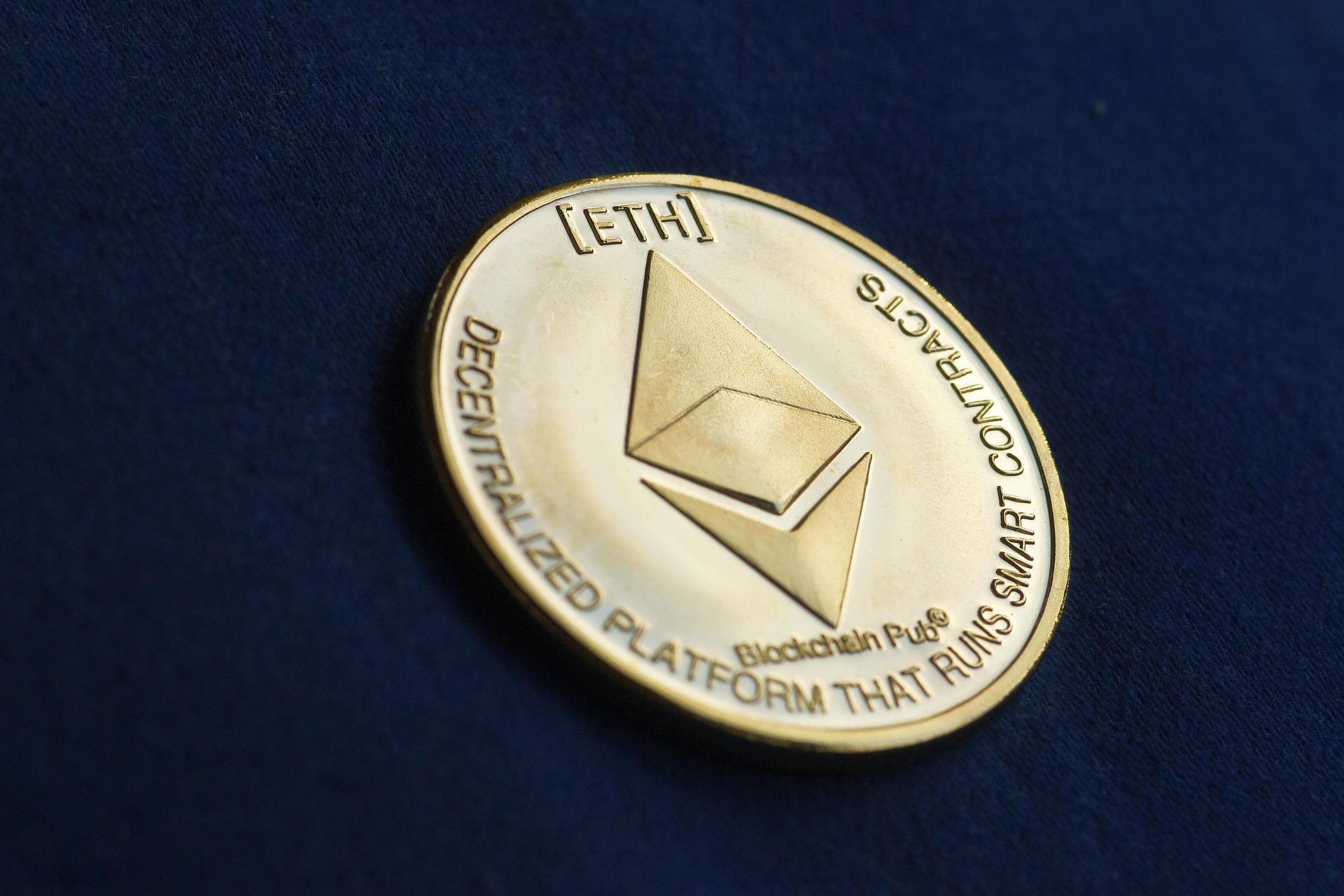 Ethereum has Fallen Below $2k Amid the Recent Crypto Crash