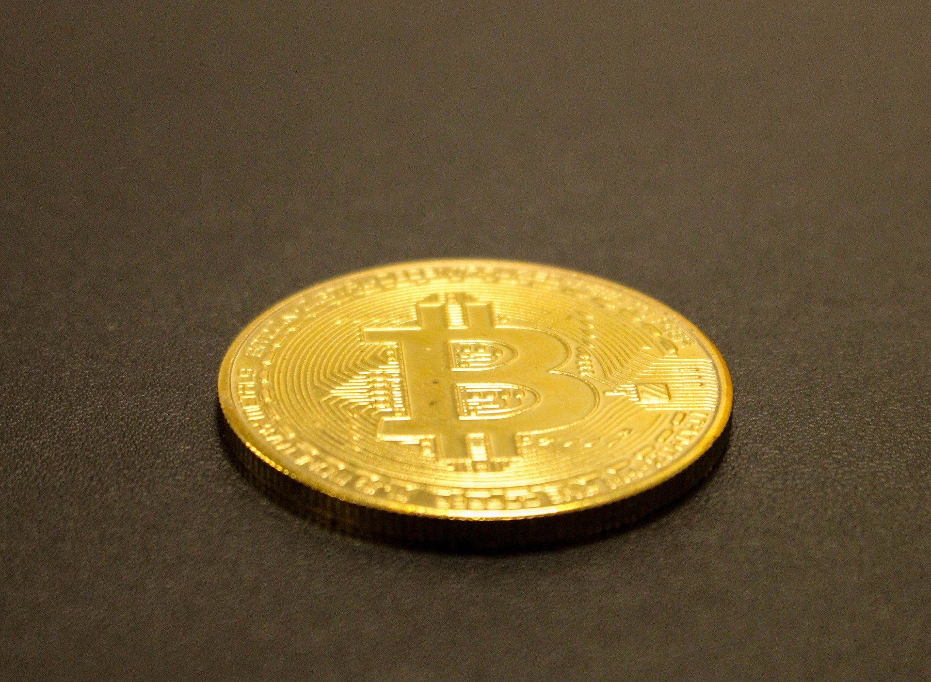 Crypto Market Recovers as Bitcoin's Price Surges