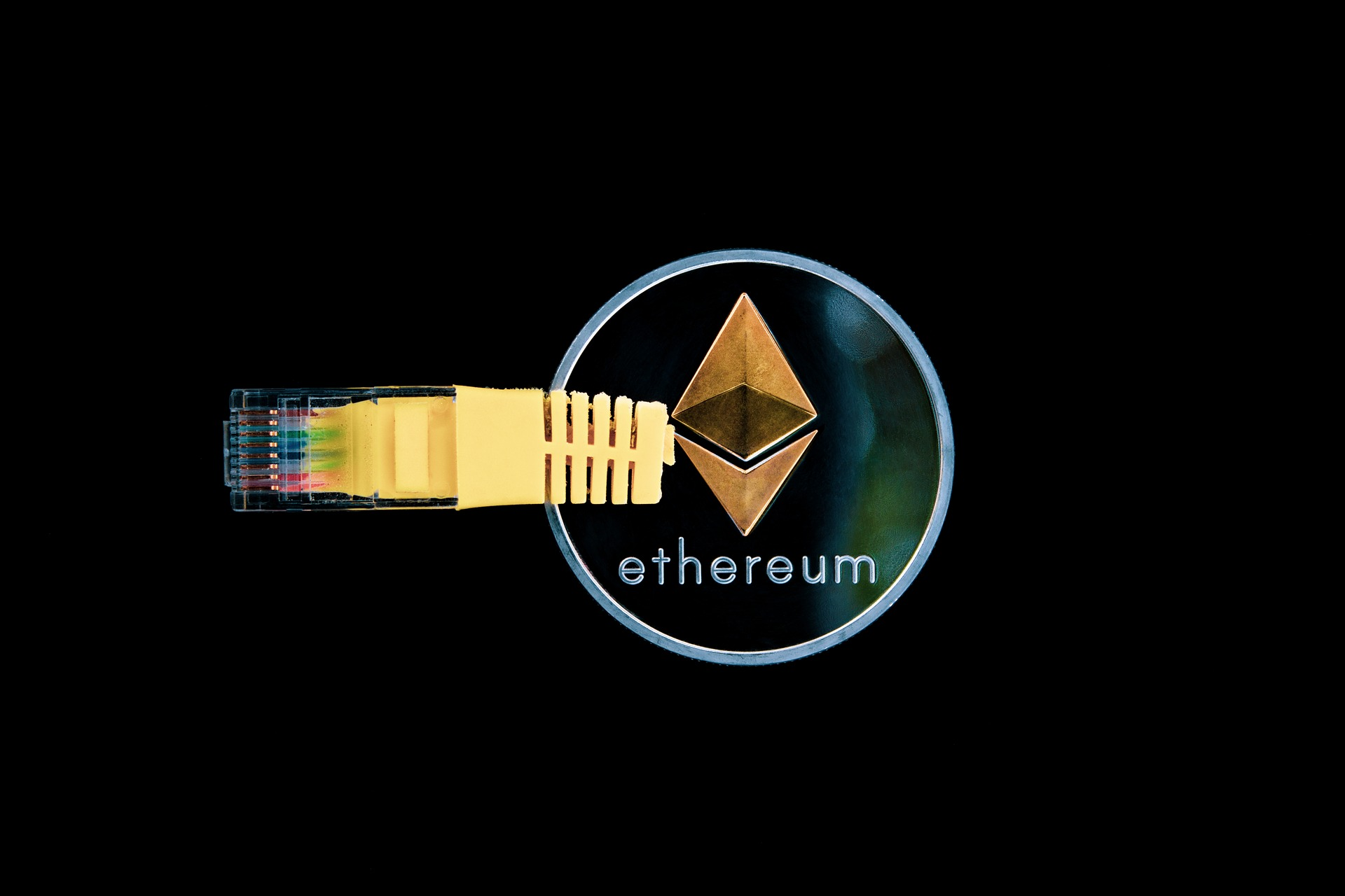Ethereum Nodes have now Become Part of the International Space Station Expedition